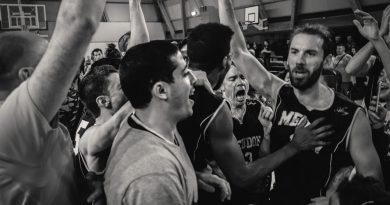 Basket : les Séniors gagnent à Versailles et montent en régionale 1