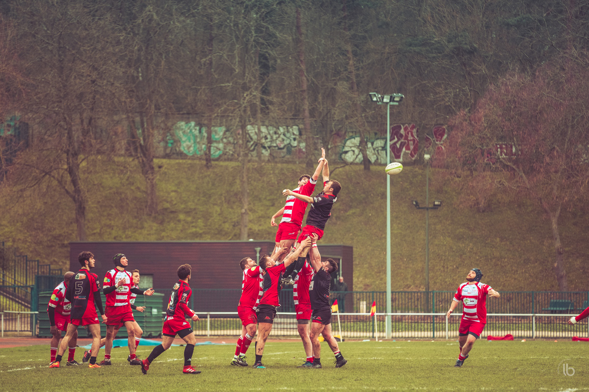 #whysportproject - rugby sm Clamart 2 rencontre Bourges 2 par laurence bichon