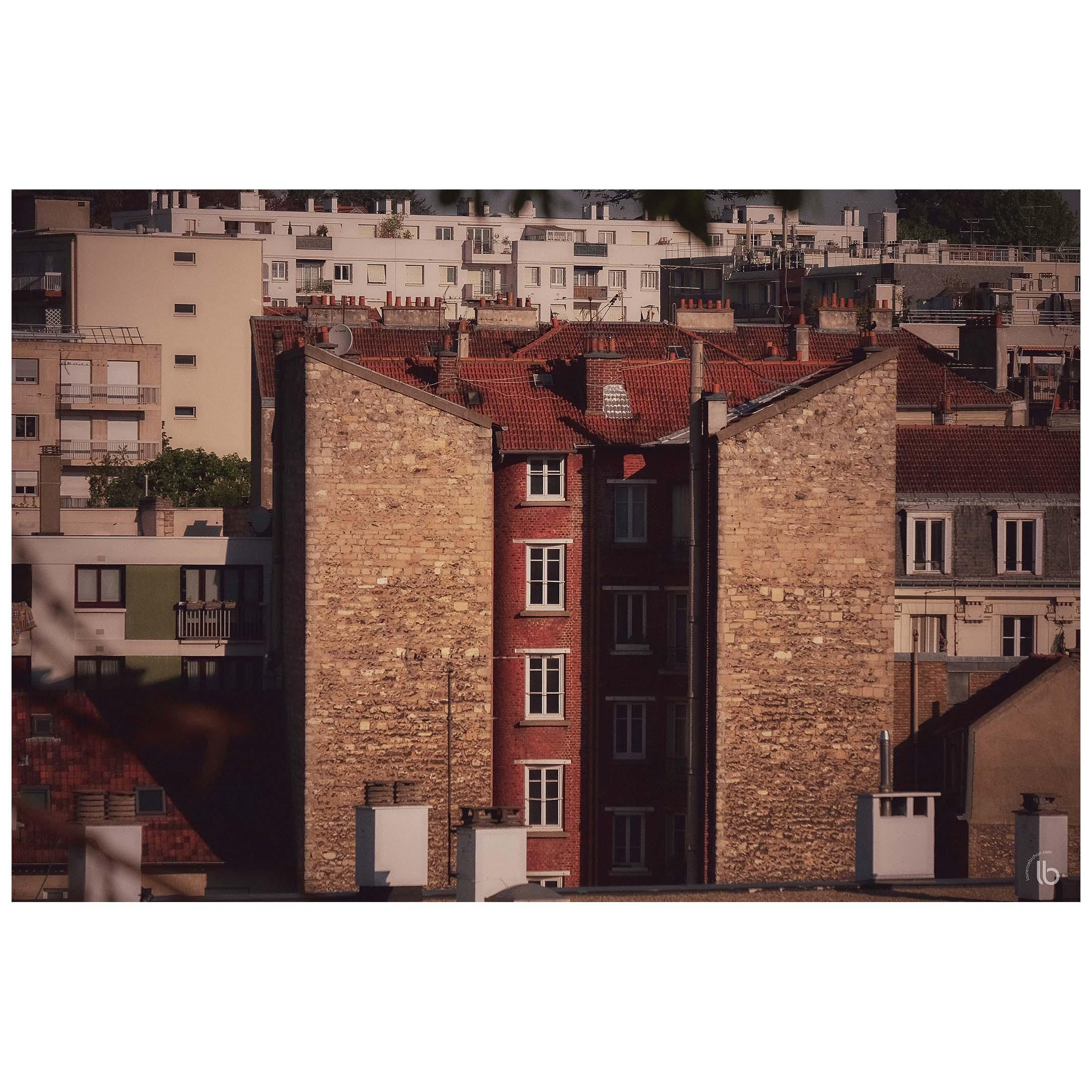 Les immeubles de Val Fleury - 20190420 - by laurence bichon photographe meudon