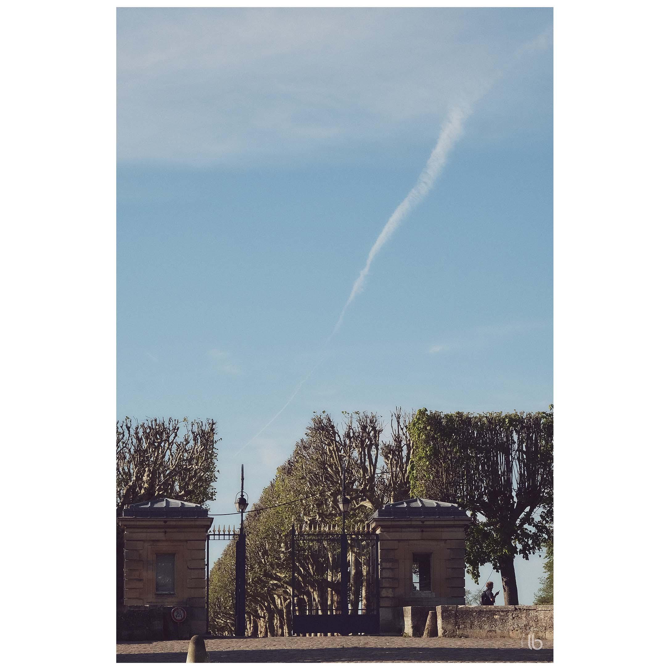 Alignements - Terrasse de l'Observatoire de Meudon - 20190426 - by laurence bichon photographe meudon
