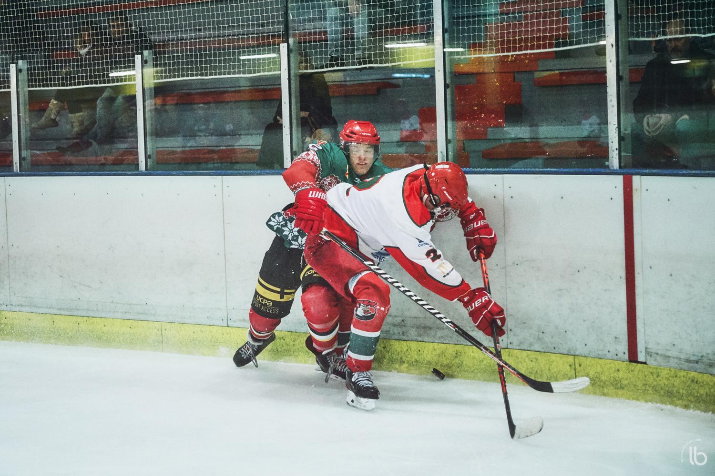 hockey sur glace : Meudon rencontre Courbevoie - laurence bichon photographe